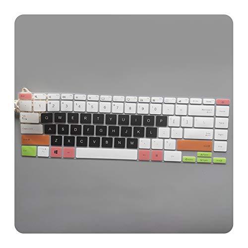 Access-Discount - Funda protectora para ordenador portátil ASUS ZenBook 14 UM425IA UM425I UM425 IA UX425 UX425J UX425JA 2020 (14 pulgadas), color negro