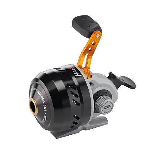 Abu Garcia Abumatic SX & MAX STX Spincast Carrete de Pesca (Todos los Modelos)