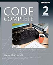 Code Complete: A Practical Handbook of Software Construction, Second Edition PDF