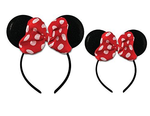 Maletas De Minnie marca Disney