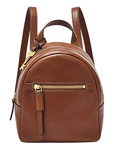 Fossil Megan Mini City Backpack leather 21cm