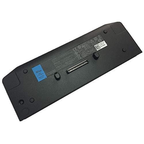 Szhyon 11.1V 97wh KJ321 Laptop Battery Compatible with DELL Latitude XT3 E6420 E6520 E6320 E5420 Slice Base Battery