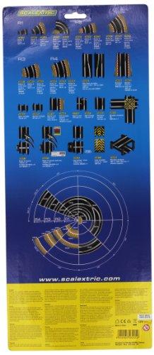 Scalextric C8205 Standard Straight 350 millimetre x2 (C160) 1:32 Scale Accessory