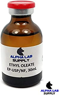 Ethyl Oleate USP GRADE, 30mL