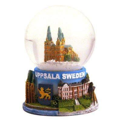 Vattenglob Uppsala (45mm), poly
