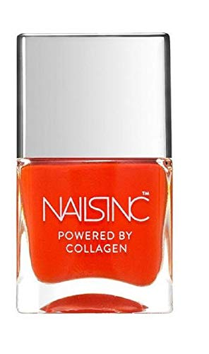 Nails Inc London Powered by Collagen - Portland Square