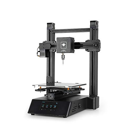 WANGZHI CP-01 3D Printer 3 IN 1 Print 4800RPM Tool Engraving 3D Printing CNC Cutting Function 3d Printer Filament