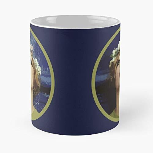 OriginalFavorites Daisies Garde Chytilov?Director Cinema Female Pioneer Avant Vera Movie Film Best 11 Ounce Ceramic Coffee Mug Gift