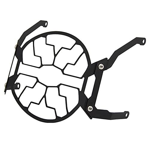エンジン Motorcycle Accessories Headlight Grille Guard Cover Protector Bracket FOR HON-DA CB300R 2019 2020 Motorcycle Spare Parts