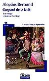 Gaspard de la Nuit - Fantaisies à la manière de Rembrandt et de Callot