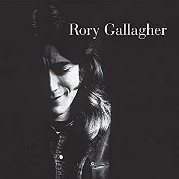 Rory Gallagher (Remastered 2017)