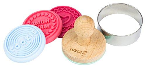 Lurch -   10524 Keksstempel