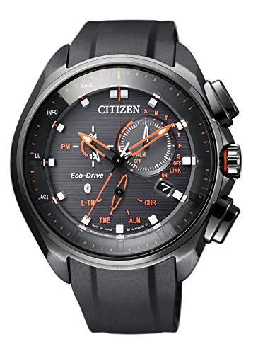[シチズン]CITIZEN 腕時計 エコ・ドライブ Bluetooth BZ1025-02F メンズ