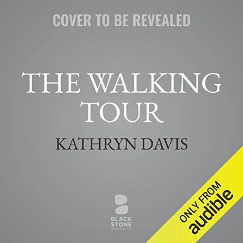 Couverture de The Walking Tour