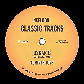 Forever Love (feat. Katiahshé)