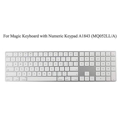 COOSKIN TPU Keyboard