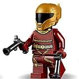 LEGO Star Wars: Zorii Bliss with Twin Pistols