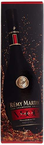 Remy Martin VSOP Fine Champagne Cognac mit Geschenkverpackung (1 x 1 l) - 8
