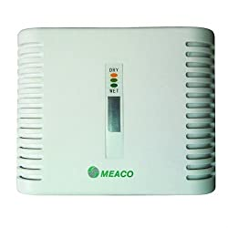 Meaco Mini D Dehumidifier Review Mould Damp Wardrobe