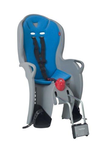 Hamax Kinder Kindersitze Babytragesitz für Jungen und Mädchen, Grau, 75 x 47 x 38 cm