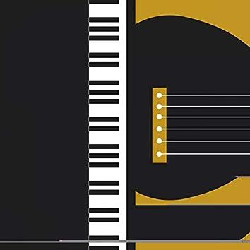 Reflections: Solo Piano / Solo Guitar