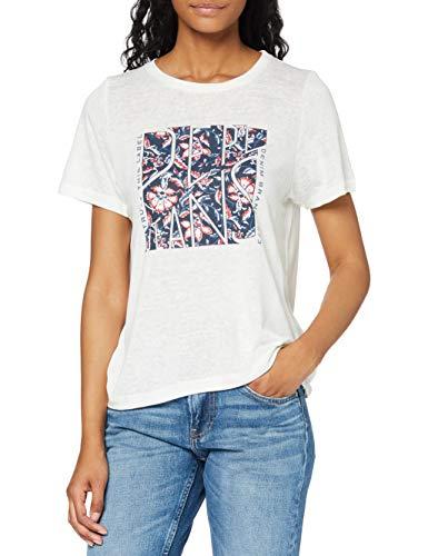 Pepe Jeans Brooklyn Camiseta para Mujer