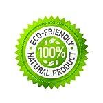 ARTISAN GIFT CO Bois de Cerf pour Chien a Mâcher - 100% Naturel et Écologique - Taille Grand (L) Poids Min. 150g - 1 Unité #2