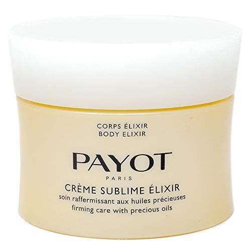 Payot - Creme sublime elixir 200ml Elixir Payot