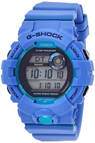 Casio G-Shock Herren Harz Uhrenarmband GBD-800-2ER