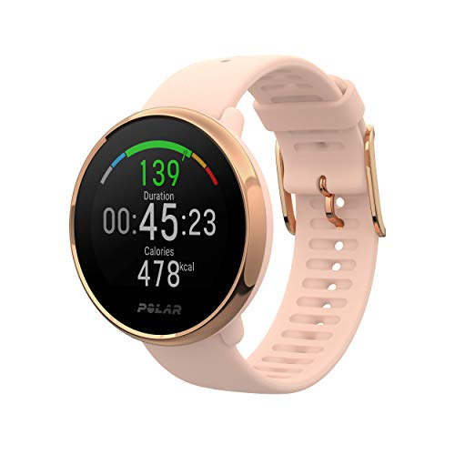 Polar Ignite – Reloj de Fitness con GPS Integrado