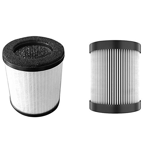 Sonline 2 Pcs New HEPA Air Purifier Filter Replacement Air Purifiers, SY01 & CJ-3