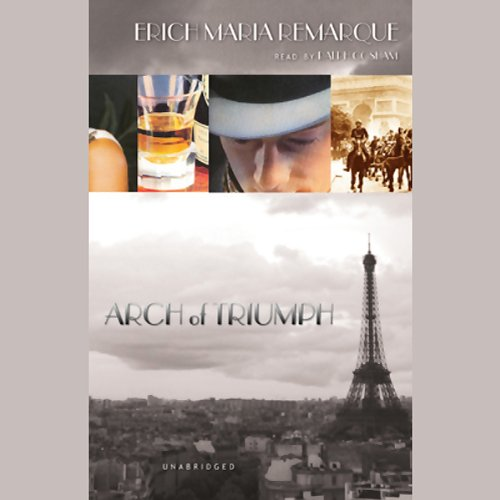 Couverture de Arch of Triumph
