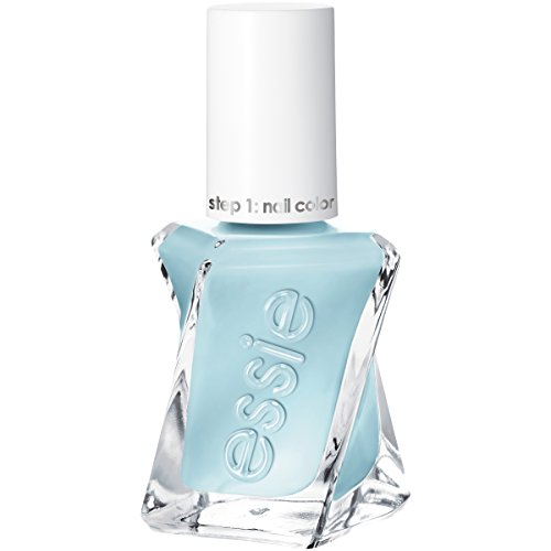 essie Gel Couture 2-Step Longwear Nail Polish, Getting Intricate, 0.46 fl. oz.
