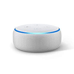 Amazon Echo Dot - Father's Day gift