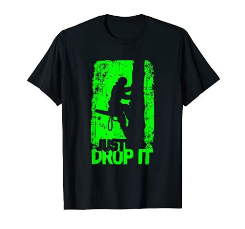 Funny Arborist T Shirts for Men Women - Lumberjack Gift Idea