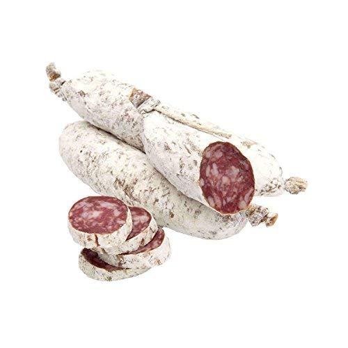 Salamino Leoni c.a. 1.5 kg,salame tipo cacciatorino