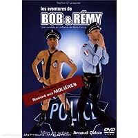Les Aventures de Bob & Rémy au Théâtre de Dix Heure