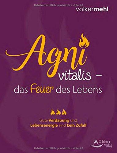 Agni vitalis – das Feuer des Lebens: Gute Verdauung und Lebensenergie sind kein Zufall
