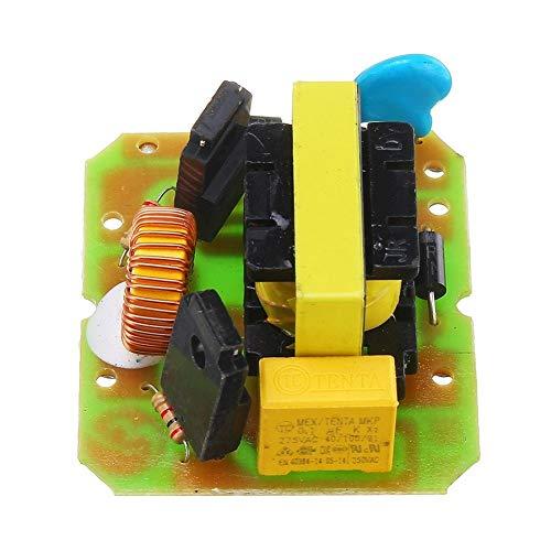 40W DC-AC Wechselrichter Netzteil 12V Liter 220V Aufwärtstransformator Boost Hochleistungsmodul parallel Modul
