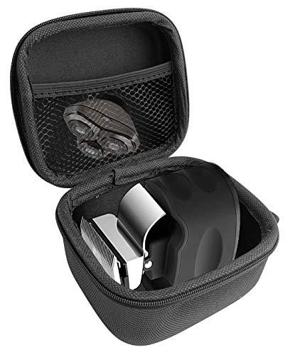 FitSand Hard Case Compatible for Skull Shaver Beast Clipper