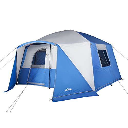 Suisse Sport Sycamore Tent - 8 Person