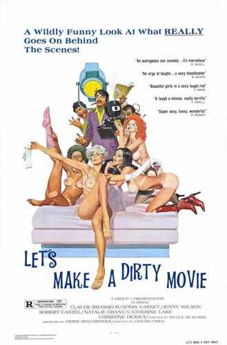Rode Rat Laten Maak Een Vuil Film Poster 01 A3 Doos Doek Print