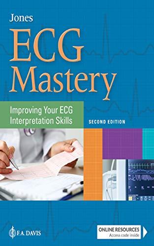 41JPFJIjrRL - ECG Mastery Improving Your ECG Interpretation Skills