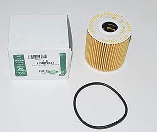 Filtro olio LR030778 LR DISCOVERY SPORT L550