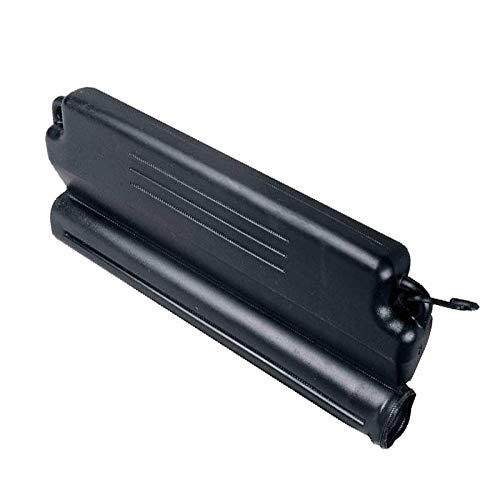 Nanoblue Eisdruckpolster Pool Set: 4 STK. (Länge: 50cm) - mit Verbindungshaken