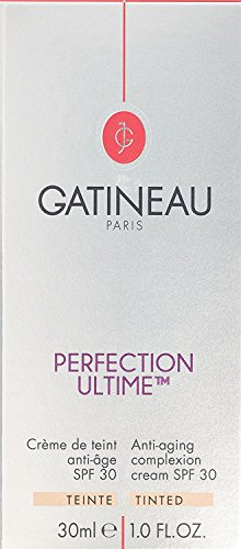 Gatineau Perfection Ultime Ultimate Anti-Ageing Complexion Cream 30 ml Dark