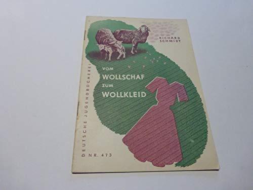 Vom Wollschaf zum Wollkleid