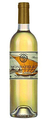 Monbazillac Grande Réserve AOC Semillon Lieblich (3 x 0.75 l)