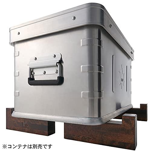 画像1: LOGOS(ロゴス)スタックコンテナオプション4種 新発売!コンテナボックスと組み合わせて便利に使える!