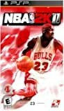 2k Games Psp Games Review and Comparison